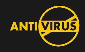 Antivirus, Technologie, Protection, Mot