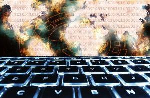 Ransomware, Cybercriminalité